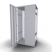 Шкаф 2000х1000х800