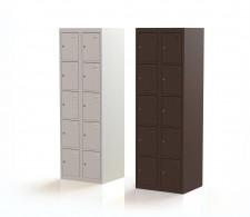 Шкафы ячеечные (камеры хранения)