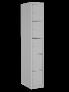 Камера хранения одинарная Алюр Плюс 300/1х5