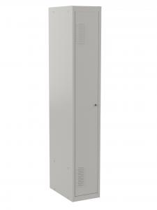 Шкаф одежный одинарный, размер 1800х300х500