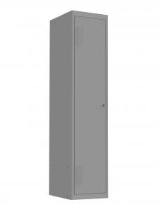 Шкаф одежный одинарный Алюр Плюс 1800х400х500