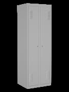 Шкаф одежный двойной, размер 1800х600х500