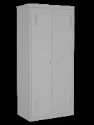 Шкаф одежный двойной  1800х800х500