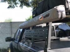 Багажник на кузов пикапа под палатку